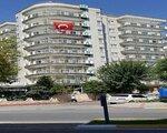 Carmen Suite Hotel, Antalya - namestitev