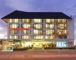 The Atanaya Hotel, Denpasar (Bali) - namestitev