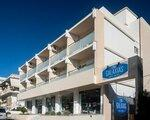 Hotel Galaxias, Rhodos - namestitev