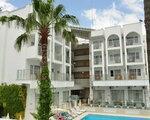 Club Atrium & Hotel, Dalaman - namestitev
