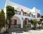 Cyclades Hotel, Santorini - namestitev