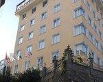 New Sed Hotel, Istanbul - last minute počitnice