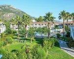 Golden Coast Hotel & Bungalows, Atene - namestitev