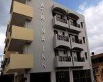 Athina Inn, Chania (Kreta) - last minute počitnice