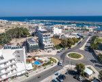 Congo Hotel, Rhodos-Stadt