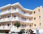 Marine Congo Hotel, Rodos - iz Dunaja last minute počitnice