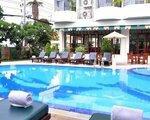 Jp Villa Pattaya, Bangkok - namestitev