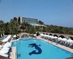 Denizkizi Hotel, Ercan (sever) - last minute počitnice