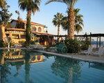 Topset Hotel, Ercan (sever) - last minute počitnice