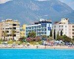 Blue Diamond Alya Hotel, Antalya - last minute počitnice
