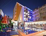 Arsi Hotel, Antalya - last minute počitnice
