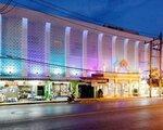 Sino Imperial Design Hotel, Phuket (Tajska) - namestitev