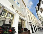 Aplend City Hotel Perugia, Bratislava (SK) - namestitev
