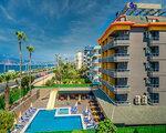 Dim Suit Hotel, Antalya - last minute počitnice