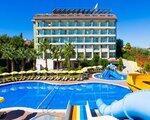Gardenia Beach, Antalya - last minute počitnice