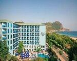 Grand Zaman Beach Hotel, Antalya - last minute počitnice