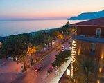 Anjeliq Downtown Hotel, Turčija - iz Graza, last minute počitnice