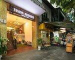 Vision Premier Hotel & Spa, Hanoi (Vietnam) - namestitev
