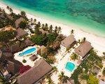 Sea View Lodge Boutique Hotel, Zanzibar - iz Dunaja last minute počitnice