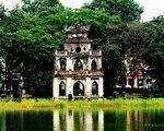 Hanoi (Vietnam), Gallant_Hotel