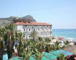 Palmiye Beach Hotel, Alanya