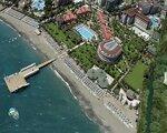 Saphir Hotel & Villas, Antalya - last minute počitnice