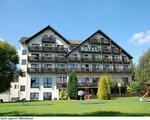 Hk-hotel Der Jägerhof, Dusseldorf (DE) - namestitev