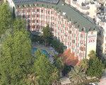 Bone Club Svs, Antalya - last minute počitnice