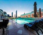 Crowne Plaza Abu Dhabi, Dubaj - last minute počitnice