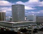 Nairobi Hilton, Nairobi - namestitev
