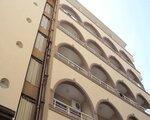Wien, Antalya - namestitev