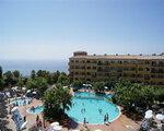 Best Alcázar Hotel & Apartments, Malaga - namestitev