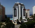 Antalya Hotel Resort & Spa, Turčija - iz Graza, last minute počitnice