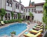 Aspen Hotel, Antalya - last minute počitnice