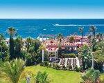 Club Hotel Sera, Antalya - last minute počitnice