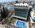 Laren Family Hotel & Spa, Antalya - last minute počitnice