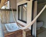 Caribbean Paradise Hotel Boutique & Dive Center, Cancun - namestitev