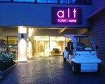 Alt Hotel Nana, Bangkok - last minute počitnice