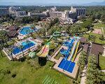 Crystal Tat Beach Golf Resort & Spa, Antalya - last minute počitnice