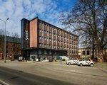 Smart Hotel, Danzig (PL) - namestitev
