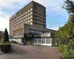 Airport Hotel Manchester, Manchester - namestitev