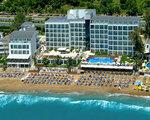 Yalihan Una, Antalya - last minute počitnice