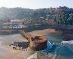 Taj Fort Aguada Resort & Spa, Goa (Indija) - namestitev