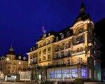 Hotel Royal St Georges Interlaken - Mgallery By Sofitel, Bern (CH) - namestitev