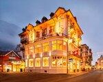 Hotel City Oberland, Bern (CH) - namestitev