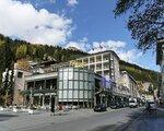 Hotel Europe, Zurich (CH) - namestitev