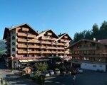 Hotel Bernerhof, Bern (CH) - namestitev