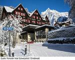 Romantik Hotel Schweizerhof, Bern (CH) - namestitev