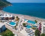 Pearl Beach Hotel, Tivat (Črna Gora) - namestitev