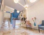 Boulevard Boutique Hotel, Varna - namestitev
